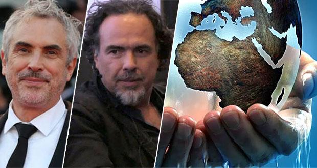 """Cuarón, Iñárritu y premios Nobel dicen no al """"regreso a la normalidad"""""""