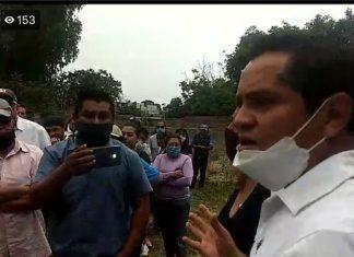 Edil auxiliar de Metepec inicia campaña contra voluntariado: Antorcha