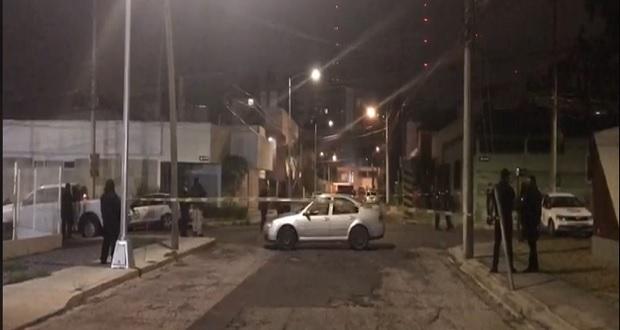 FGE catea en madrugada, oficina del morenovallista Eukid Castañón en La Paz