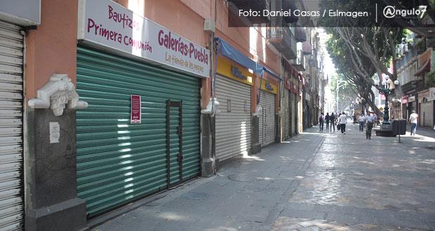 Covid-19 acaba con 20 mil empleos formales en Puebla tan solo en 2 meses