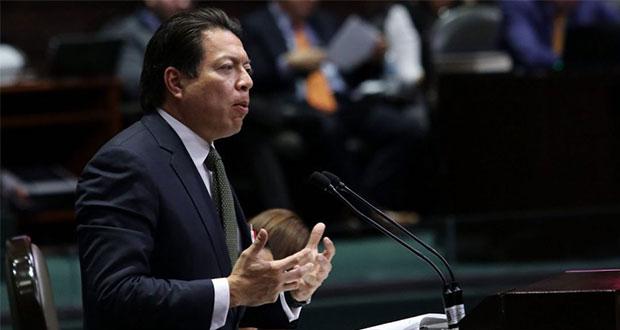 Morena va por desaparecer Fidecine; Del Toro y artistas urgen diálogo