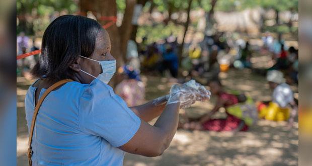 ONU pide fondo de 6.7 mdd para países pobres por contingencia