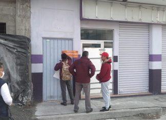 Operaba gimnasio de regidor de Lara Grajales sin permiso y en pleno Covid
