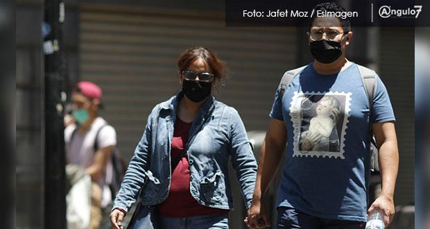 Puebla, segundo estado que menos reduce movilidad en la calle: Tresearch