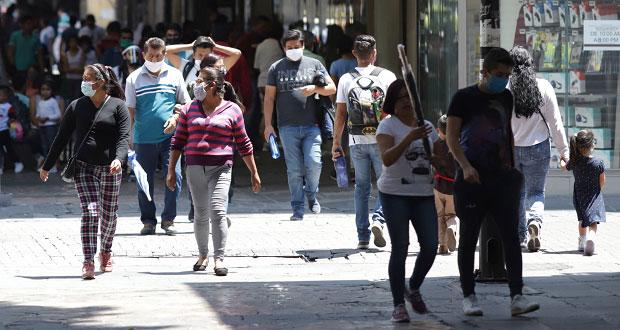 Covid no acaba 1 de junio; estados deben mantener restricciones: López-Gatell
