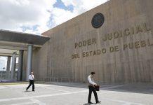 Hasta el 16 de junio reanuda labores Poder Judicial en Puebla