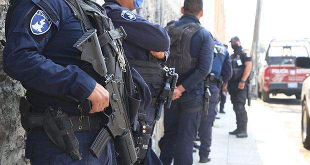 Policía de SSP aclara que tuvo infección y no Covid; acusa discriminación
