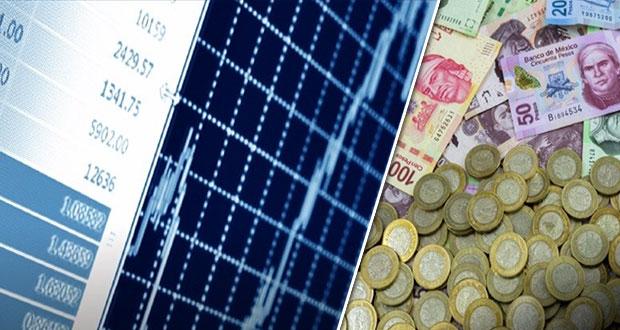 Prevén caída del PIB a 7% en 2020; recuperación, hasta 2021: Banxico