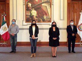 Rivera nombra titulares de PC, Movilidad y Comunicación; suman 10 cambios