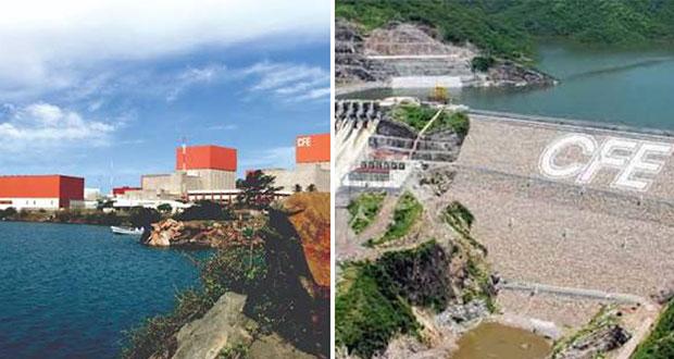 "Sener limita a plantas de energía renovable para ""asegurar"" suministro"