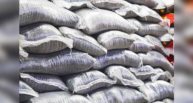 Inicia entrega de subsidio de maíz en Huitzilan de Serdán