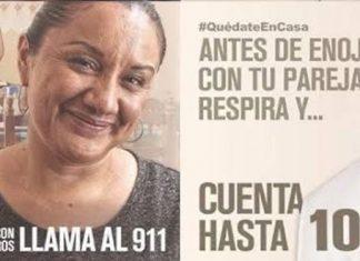 """Segob revive campaña """"Cuenta hasta 10"""" ante violencia y abre polémica"""