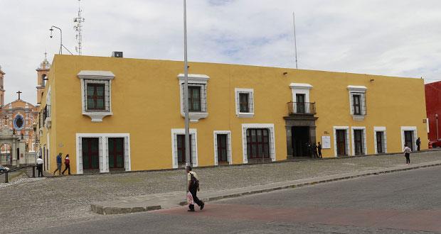 Falso, que en Puebla haya cierre de establecimientos comerciales
