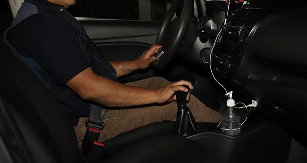 Hoy No Circula bajará más los ingresos: conductores de Uber