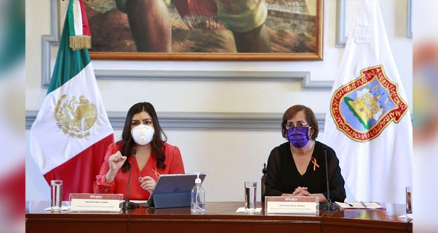 En 4 meses, Comuna recibe 5,400 reportes de violencia contra mujeres