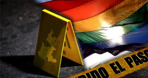 Puebla, con 10 crímenes de odio contra comunidad Lgbtttiq