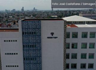 """Acusan """"nuevo intento de imposición"""" con Sergio Pérez en sindicato de Issstep"""