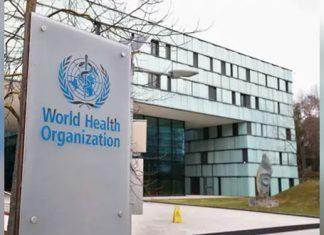 OMS felicita a México por medidas y apoyo económico frente a pandemia
