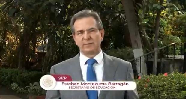 Falsas las críticas a Ley Educativa de Puebla; se ajusta a la Federal: SEP