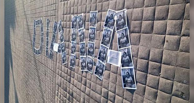 Con #JusticiaParaDiana, exigen castigo por asesinato de estudiante