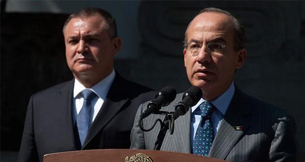 Gobierno de Calderón sabía sobre nexo de Luna con narco: exembajadora