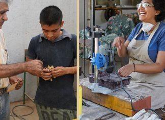 Con programas y obras, gobierno va por 2 millones de empleos: STPS