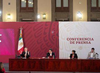 En una semana, muertos por Covid suben de 6,080 a 8,134 en México