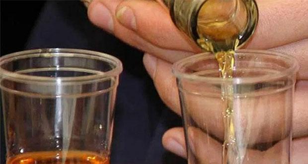 Mueren 17 personas en Chiconcuautla por ingesta de alcohol adulterado