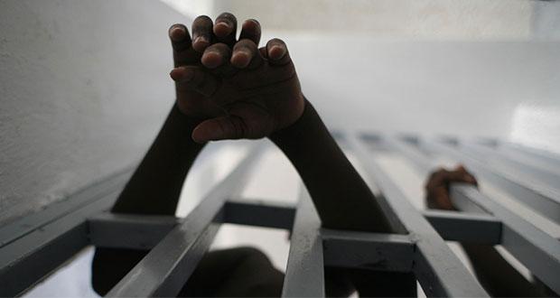 Cárceles de 9 estados con 92 casos de Covid-19 y 15 sospechosos: CNDH