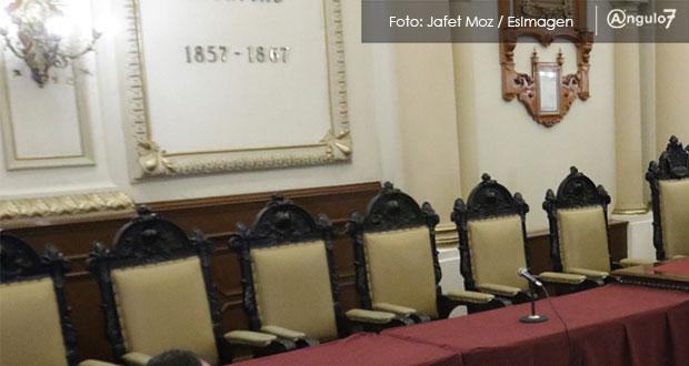 También piden legalizar sesiones virtuales de Cabildos y comisiones