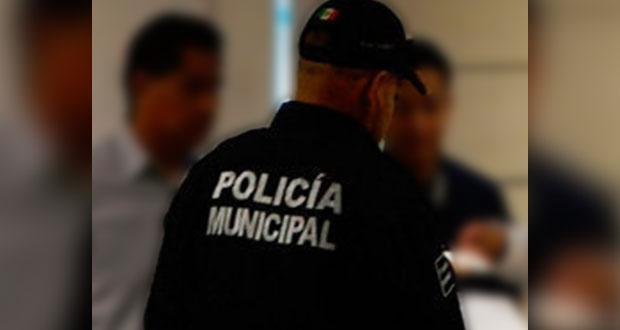 Policía de SSC detenido en Tlaxcala por huachicol es inocente, aclaran