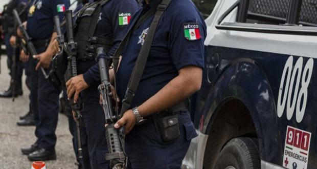 SSP suspende a 12 policías; desconocen causas y es ilegal, acusan afectados
