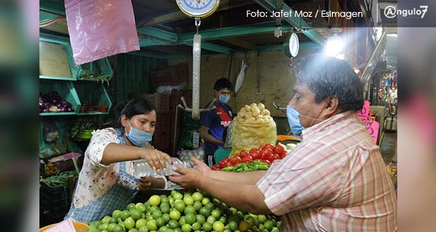 Bajas de hasta 80% ha dejado Covid en florerías y recauderías del Hidalgo