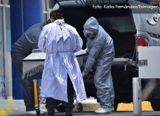79% de muertos por Covid-19 en Puebla tenía otras enfermedades