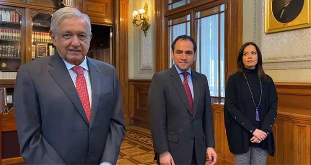 AMLO envía a Diana Álvarez a dirección del Banco del Bienestar