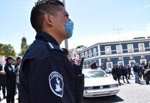 Aumento a policía estatal fue de 14% al salario base y 20% al neto