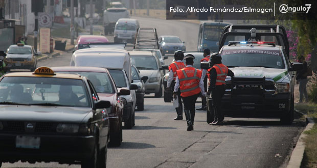 """Barbosa extiende """"Hoy no circula"""", restricciones y medidas ante Covid-19"""
