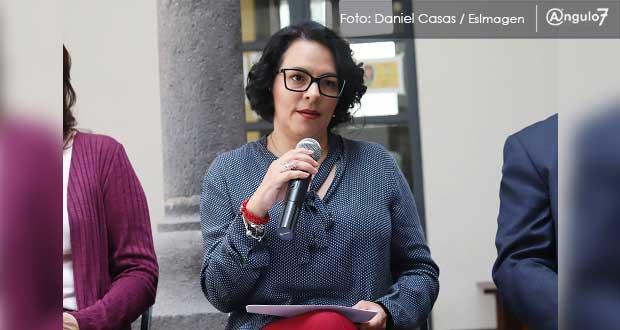 Aguilar deja Subsecretaría de Igualdad Sustantiva; segunda salida en 4 días
