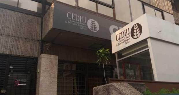 Derechos Humanos de Jalisco acredita ejecución extrajudicial de Giovani