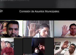 Avanza reforma para garantizar paridad en plebiscitos de Puebla