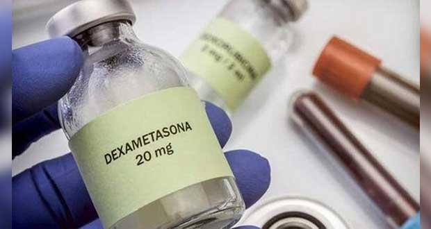 Dexametasona, medicamento que reduce muertes por Covid-19: estudio