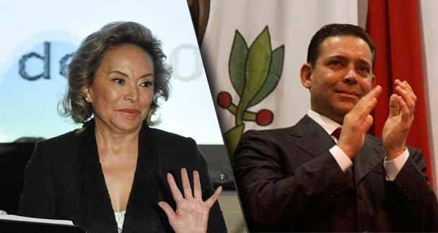 Gordillo y Hernández deben hablar del fraude electoral de 2006: AMLO