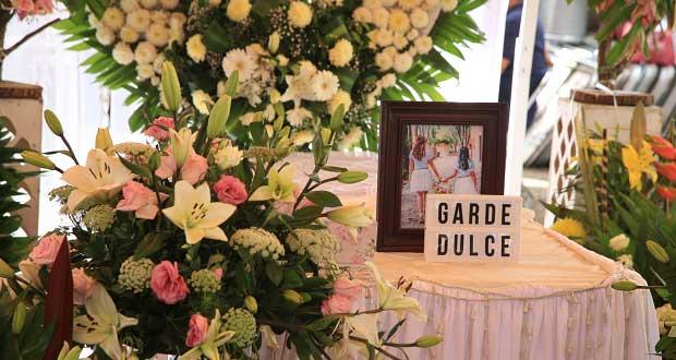 Exigen justicia por doble feminicidio de Gardenia y Dulce en Acajete