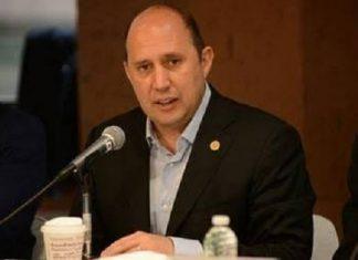 Manzanilla propone apoyos económicos para mexicanos en el extranjero