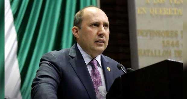 Fernando Manzanilla, a favor del ingreso básico universal ante Covid
