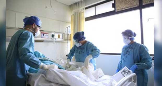 IMSS despliega a 16 mil 425 trabajadores de salud para atender Covid