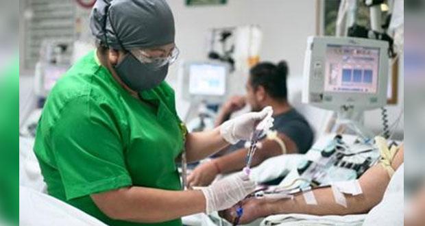 Si te recuperaste de Covid, dona plasma para ayudar a otros: IMSS