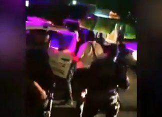 Investigan a policías por la muerte de un detenido en Jalisco