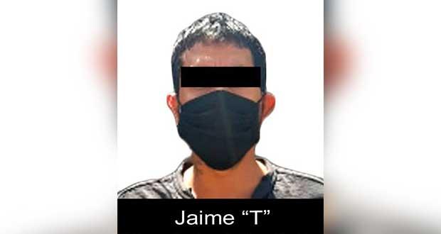 Cae presunto integrante del CJNG ligado a asesinato de juez en Colima