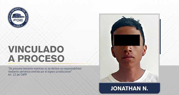 Prisión, contra joven que arrebató bebé a su exnovia en Atlixco